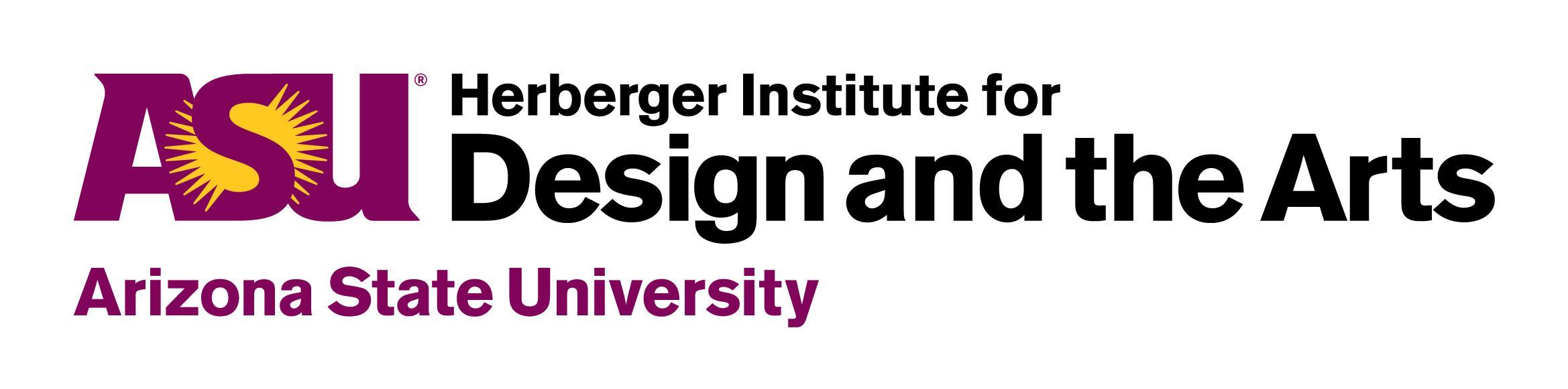 Herberger Institute logo