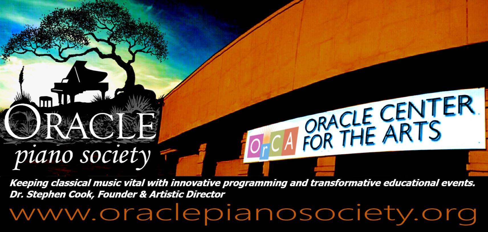 Oracle Piano Society